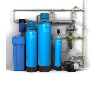 Анализ и очистка воды